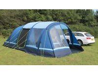 Fabulous Air tent filey five