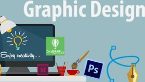 Experienced Graphic Designers & Video Editors Services!!