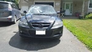 Mazda Speed 6 for sale $1000