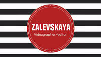 CREATIVE & AFFORDABLE FREELANCE VIDEOGRAPHER/EDITOR