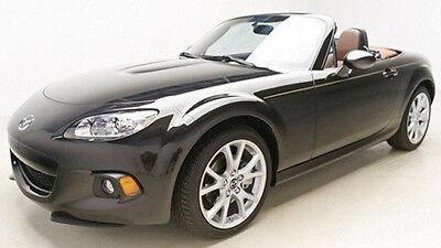 Der Mazda MX 5 – seit 1989 mehr al 945.000 mal verkauft
