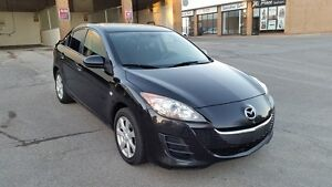 2010 Mazda3 GS !!New Year Sale!!