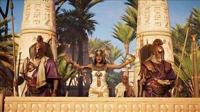 Assassin's Creed Origins - Playstation 4 Standard Edition 14