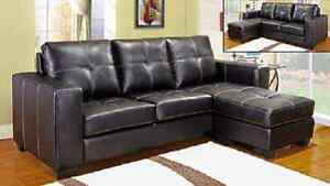 IF-9355 Reversible Sofa Sectional
