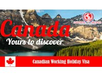 Immigration Visa's to Canada - Australia - Europe - New Zealand in 4-6 months