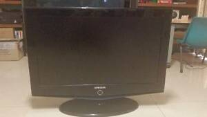Samsung 32 inch LCD HD TV Dunlop Belconnen Area Preview