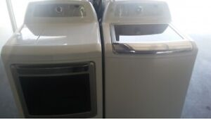 Kenmore HE washer/dryer