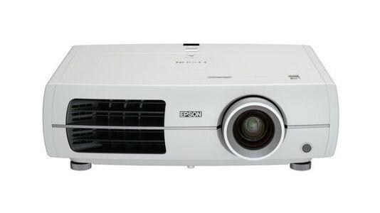 Epson PowerLite 8100