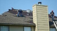 Roof Repair Or New /Ice Dams/Snow Removal/Fix Leaks