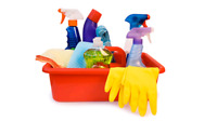 House cleaning service in Manotick/Barrhaven/Stone Bridge