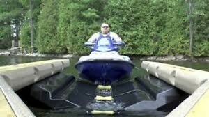 Personal Watercraft Float -$995.00 Pay CASH we eat the HST Model