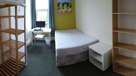 Students Age 21+ | Double Room £80/week BILLS INCLUDED