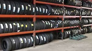 4 TIRES change over from winter to all season $40 cash taxes in