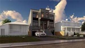 Beautiful Current 3 Bedroom House Raised Bungalow In Toronto.