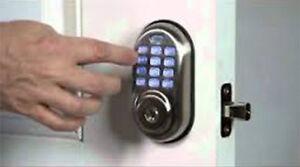 Locks, Doors & Cameras 24/7 Emergency  Service 647-533-1516 Stratford Kitchener Area image 7
