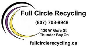 FREE appliance and electronic recycling