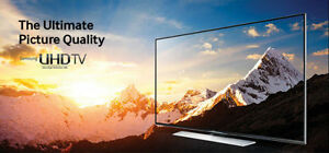 "BLACK FRIDAY SALE START!BRAND NEW SAMSUNG 55""65""CURVED 4K,SMARTV"