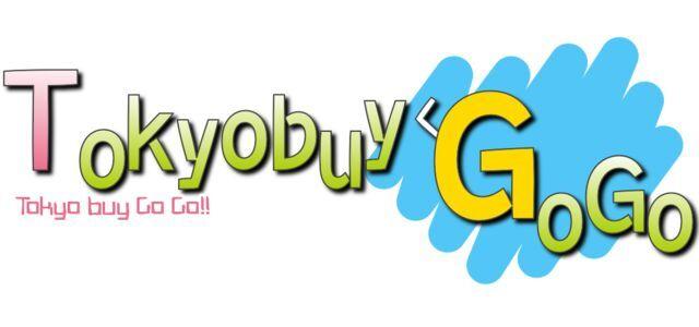 Tokyo buy Go Go