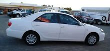 2005 Toyota Camry MCV36R Altise White 4 Speed Automatic Sedan Bellevue Swan Area Preview