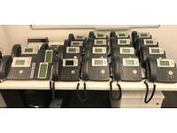 13 x Yealink T22P   T26P   VoIP IP Handsets