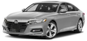2018 Honda Accord Touring Sedan 1.5T Touring CVT