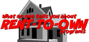 Repair your credit and qualify for a mortgage