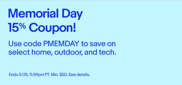 eBay.com eBay 15% off coupon(specific sellers only)