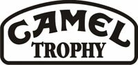 Camel Trophy 120mm Decals Fit Land Rover 4x4 Dakar Off-road Free Post - land rover - ebay.co.uk