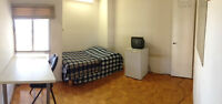 $499 All inclusive-Furnished Room-NOW-SHARED-Don Mills& Eglinton
