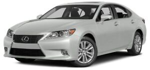 2015 Lexus ES 350 Technology w/ navigation, power moonroof an...