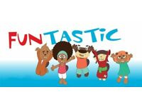 Beaver scouts aged 5¾- 8 years old, for boys and girls