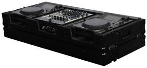 Odyssey CDJ/Turntable and Mixer Flight case [Black]