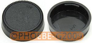 Rear-Lens-Camera-body-Cover-cap-for-NIKON-AF-AI-DSLR