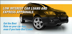Check out our website on how to get a Car LOAN!