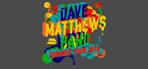 Dave Matthews, Bangor Maine - June 8th