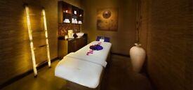 Monica - French full massage therapist