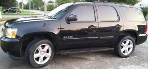 2007 Chevrolet Tahoe LTZ, Full Loaded, Rust Free,Great Condition