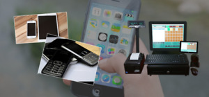 Point of Sale (POS) - Mobile Phones & Electronic Stores