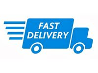 Delivery all over the U.K
