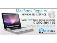 *** Apple Macbook & iMac Repair Specialists - STORM COMPUTER SHOP ***