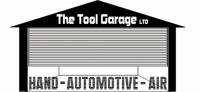 The Tool Garage Ltd