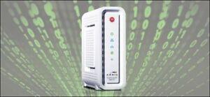 ARRIS / Motorola Surfboard SB6141 Cable Modem