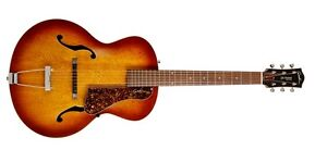 Godin Guitars 5th Avenue Cognac Burst 031252