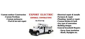 Retired Electrician 309A