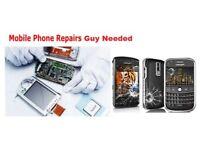 iPhone Technician job Full Time / Part Time job (iPad / iPhone repair ) mobile repair job