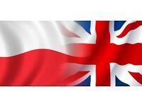 Lekcje angielskiego dla polaków / English lessons for polish people