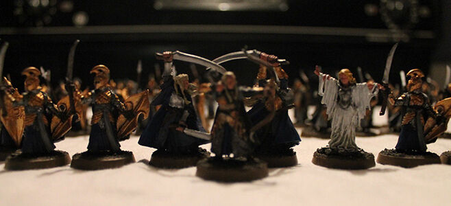 Your Guide to Games Workshop Lord of the Rings Series