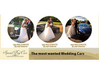 Friendly sales person and social media manager for Wedding Car Company