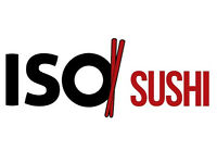 CHEF REQUIRED ISO SUSHI WOLVERHAMPTON - IMMEDIATE START