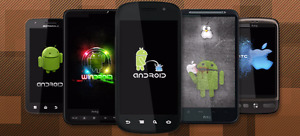 Extremely cheap cellphone repair/modifications/customizations